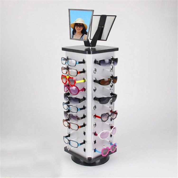 Sunglasses display rackMST