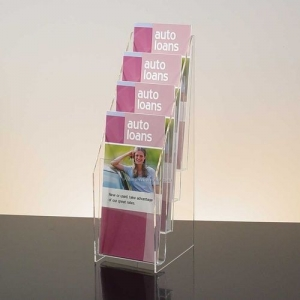 4-Tier-Acryl-Display