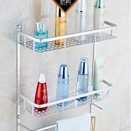 Bathroom shower caddy stand MST
